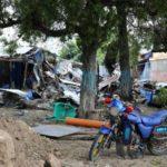 Selbstmordanschlag auf Restaurant in Somalia