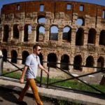 Italien verschärft wegen Delta zahlreiche Zutrittsregeln